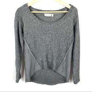 Stitch Fix | RD Style chunky boxy crop sweater